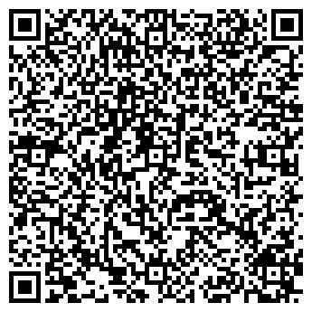 QR-код с контактной информацией организации Частное предприятие AREA 3D дизайн-студия