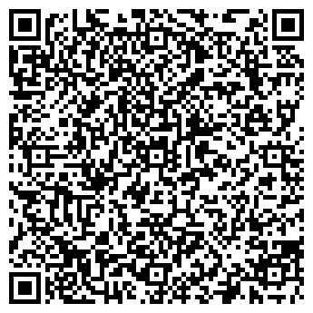 QR-код с контактной информацией организации Паркетный Мир, ЧП