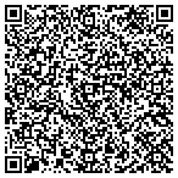 QR-код с контактной информацией организации Школа визажа Натальи Мороз
