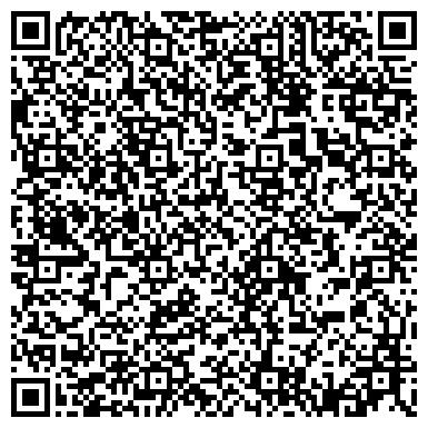 """QR-код с контактной информацией организации """"Укр-Лоза""""-производство плетеных заборов в Киеве"""