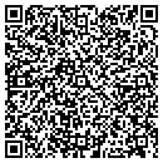 QR-код с контактной информацией организации Джоконда