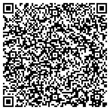 """QR-код с контактной информацией организации Студия """"Дизайн-керамика"""""""