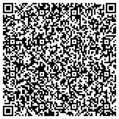 QR-код с контактной информацией организации «Creative Design Студия» — студия дизайна интерьеров