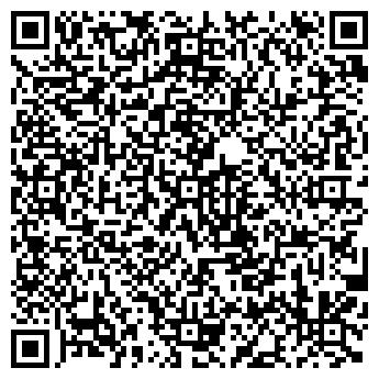 QR-код с контактной информацией организации Император