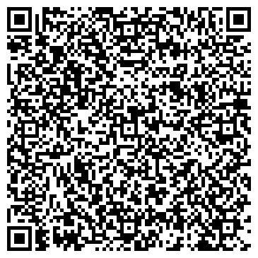 QR-код с контактной информацией организации Студия декора «АртиШок»