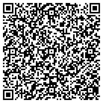 QR-код с контактной информацией организации Estetic Design