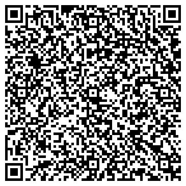 QR-код с контактной информацией организации ART in DESIGN