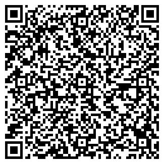 QR-код с контактной информацией организации EllenDesign