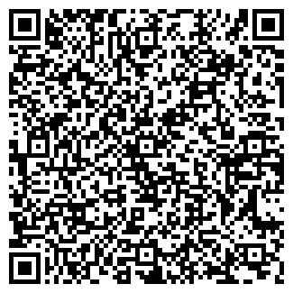 QR-код с контактной информацией организации pabo
