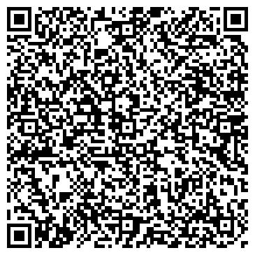QR-код с контактной информацией организации ЧП Klever