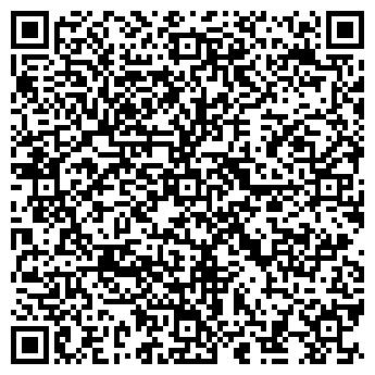 QR-код с контактной информацией организации GROVET