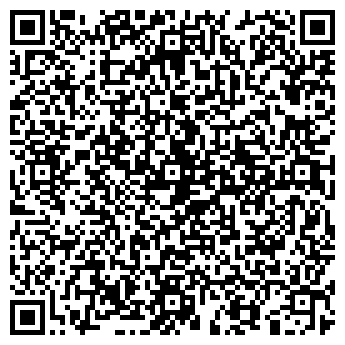 QR-код с контактной информацией организации IvyDesign