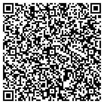 """QR-код с контактной информацией организации ООО """"АВИА-БУД"""""""