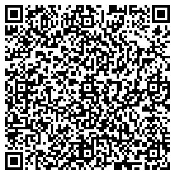 QR-код с контактной информацией организации ЧП «Документ»