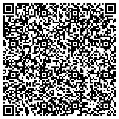 QR-код с контактной информацией организации Частное акционерное общество Архитектура Строительство Дизайн «BUILDCOMPLEX»
