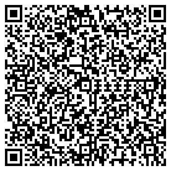 QR-код с контактной информацией организации Субъект предпринимательской деятельности ШЕДЕВР