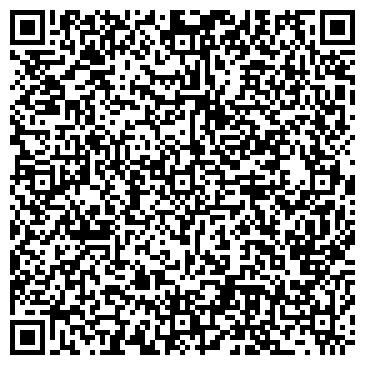 QR-код с контактной информацией организации Дизайн-студия Золотое Сечение