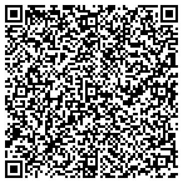 """QR-код с контактной информацией организации Дизайнерская мастерская """"Contessa"""""""