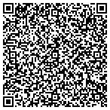 QR-код с контактной информацией организации Bien-etre — философия уюта