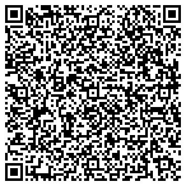 QR-код с контактной информацией организации Субъект предпринимательской деятельности ЧП Матусевич Т. В.