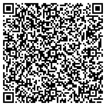 QR-код с контактной информацией организации IN-Design