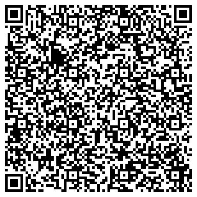 QR-код с контактной информацией организации Агенство дизайна интерьера и декорации «PIRAMIDAL»