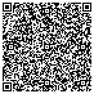 QR-код с контактной информацией организации Частное предприятие «Терра-дизайн»