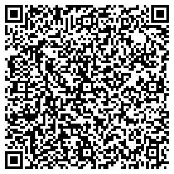 QR-код с контактной информацией организации Goldenmaster
