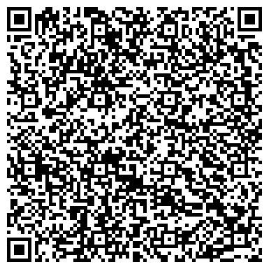 QR-код с контактной информацией организации Архстрой-М, ООО