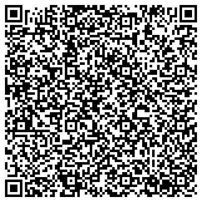 QR-код с контактной информацией организации Design3f, авторская студия дизайна (Десижн3ф), ЧП
