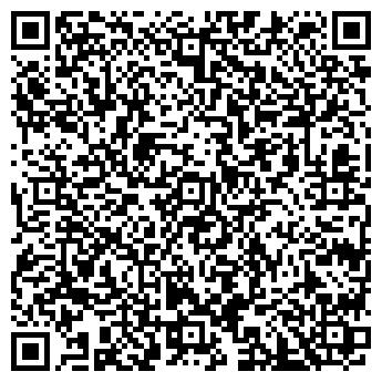 QR-код с контактной информацией организации ВиВат-Юлия, ПТЧП