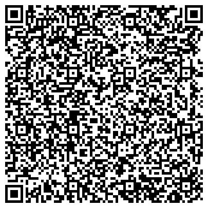 QR-код с контактной информацией организации Моджито ретеил десижн студио, ООО (Mojito Retail Design Studio)