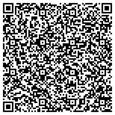 QR-код с контактной информацией организации Бюро дизайна Только С4астье, ЧП