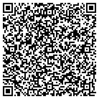 QR-код с контактной информацией организации Interhrom