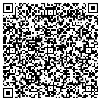 QR-код с контактной информацией организации Частное предприятие Аквасвит