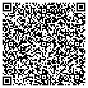 QR-код с контактной информацией организации Компания PLANirovka