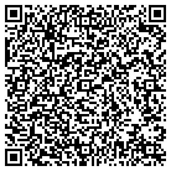 QR-код с контактной информацией организации Мележик Арт, ЧП