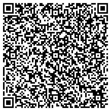 """QR-код с контактной информацией организации Бюро недвижимости """" Вариант"""""""