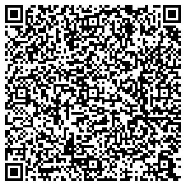 QR-код с контактной информацией организации Студия дизайна интерьеров Trusha-Design