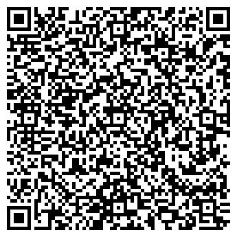 QR-код с контактной информацией организации ЧП Алексеева Людмила