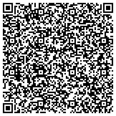 QR-код с контактной информацией организации Студия Дизайна Ольги Новицкой, ИП