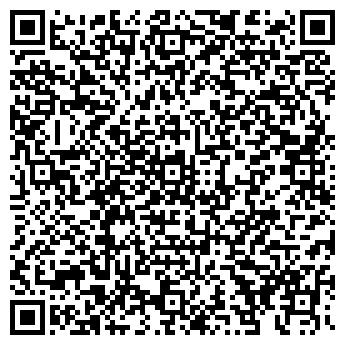QR-код с контактной информацией организации Wolf Group, ТОО