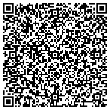 QR-код с контактной информацией организации ЭЛЬ ХОСЕ, Студия дизайна интерьера, ИП