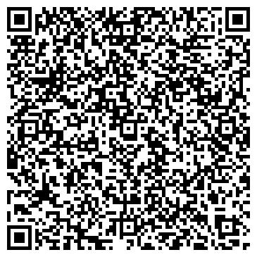 QR-код с контактной информацией организации DesigNdekor Шебер, ТОО