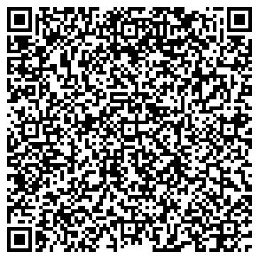 QR-код с контактной информацией организации Универсальные Защитные Покрытия
