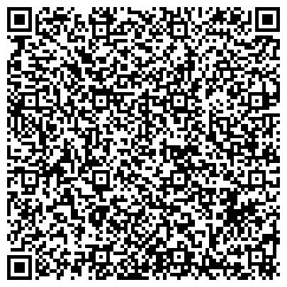 QR-код с контактной информацией организации Студия дизайна и архитектуры СканАрт, ООО (ScanArt)