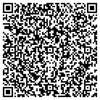 QR-код с контактной информацией организации Grandmaster 3D, ООО