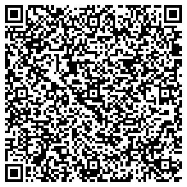 QR-код с контактной информацией организации Lazutin Design, Company