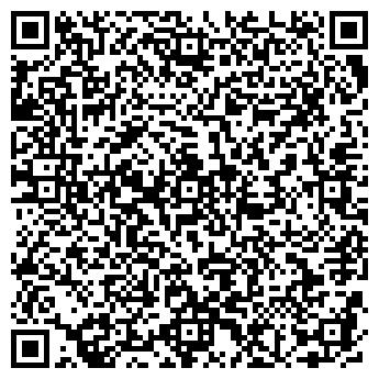 QR-код с контактной информацией организации Архитория 3D, ЧП
