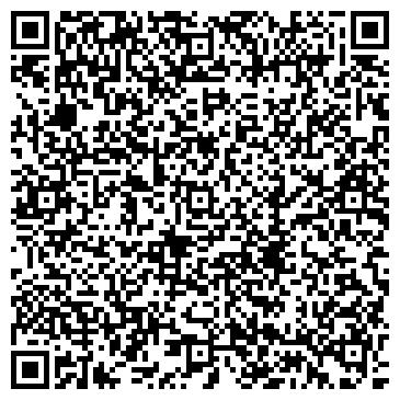 QR-код с контактной информацией организации ДОБРЕ СВIТЛО